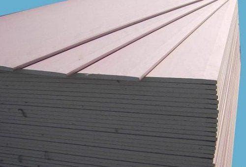 огнестойкий потолочный гипсокартон