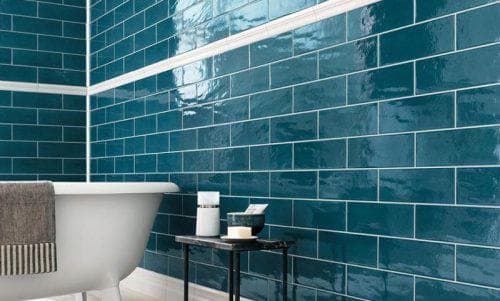 керамическая глазурованная плитка для внутренней облицовки стен