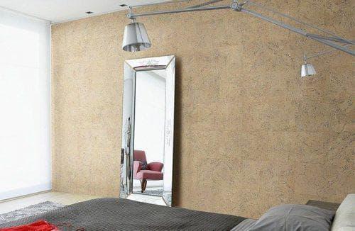 пробковые панели для стен Amorim