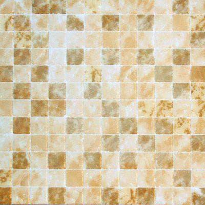 керамическая глазурованная плитка мозаика