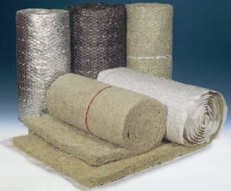 базальтовое волокно и минеральная вата