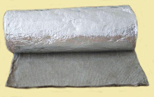 жаропрочный материал из базальтового волокна