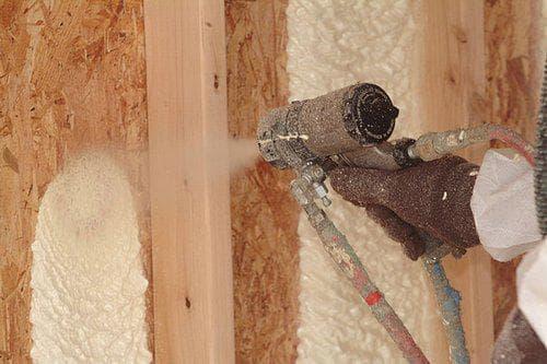 жидкая теплоизоляция для стен изнутри