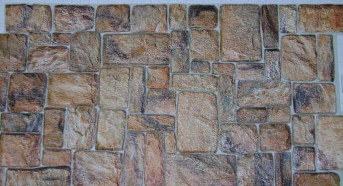 стеновые панели под камень от Artens