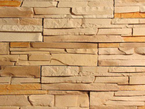 стеновые панели под камень от Boryszew