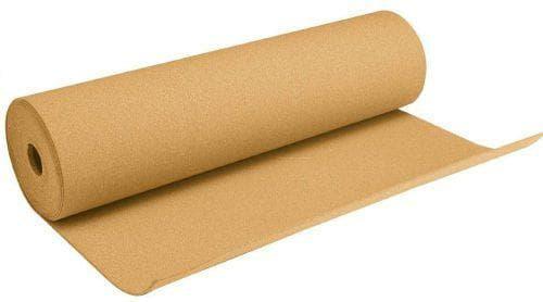 подложка под ламинат Premium Cork