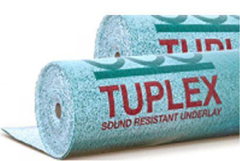 подложка под ламинат Tuplex