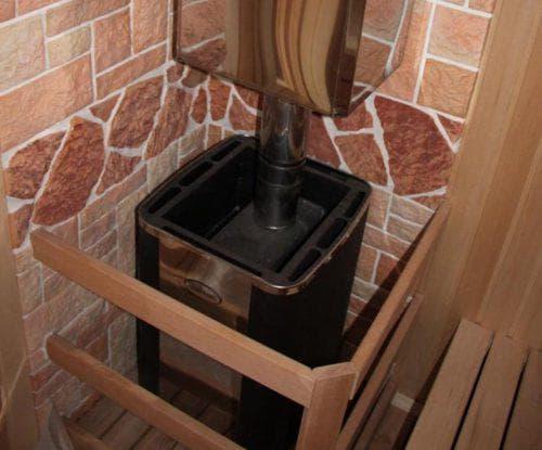 изоляция стен термостойкими терракотовыми плитками
