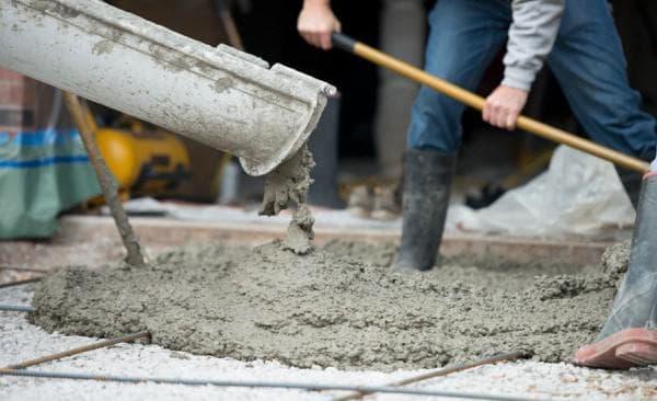 цементно песчаный раствор марки 100