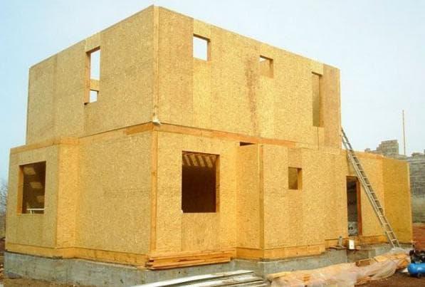 панели экопан для наружной отделки дома
