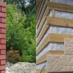 Какие бывают фасадные панели для наружной отделки дома: виды и производители