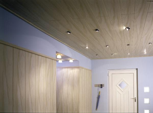 мдф потолочные панели ламинированные