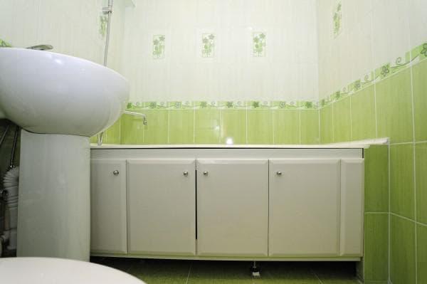 стеновые влагостойкие панели для внутренней отделки мдф