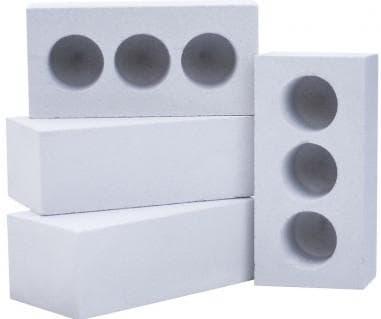 силикатный кирпич плюсы и минусы