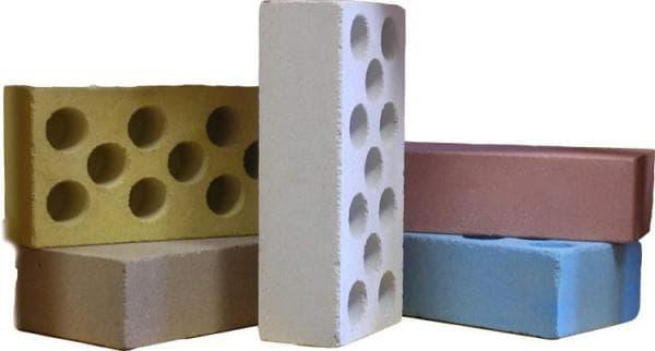 силикатный кирпич экологического качества