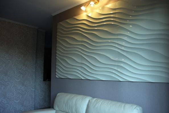 стеновые панели 3 d для внутренней отделки мдф