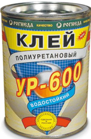полиуретановый клей
