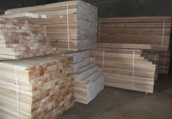 доски обрезные хвойных пород от ОАО «Сокольский деревообрабатывающий комбинат