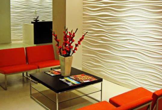 стеновые панели Sonae Industria