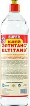 клей для потолочной плитки Элтитанс