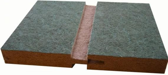 теплоизоляционные панели стеновые