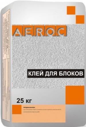 клей AEROC