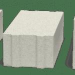 Газоблоки: основные технические характеристики и свойства материала