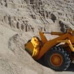 Технические характеристики песка для строительных работ согласно Госту 8736 93