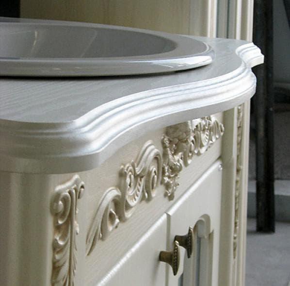 мебель мдф для ванной