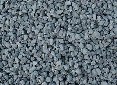 гранитный щебень до 5 мм