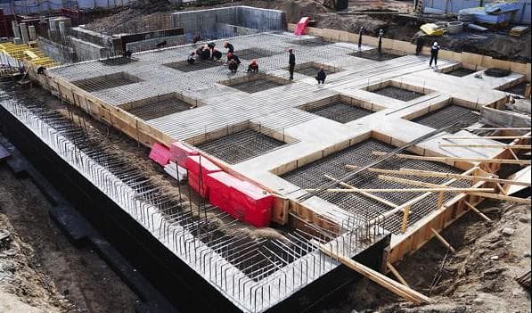 бетон класс В15