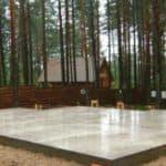 Фундамент для дома из газобетона: какой лучше выбрать?