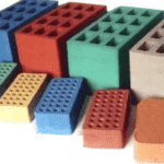 Производство шлакоблока: состав и технология