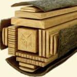 Доска обрезная 50х150х6000 камерной, обычной сушки: сколько штук в кубе?