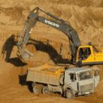 Песок для строительных работ: характеристики, гост 8736 2014