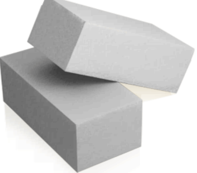 Размер белого кирпича стандарт