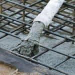 Состав и пропорции бетона м400 на 1м3