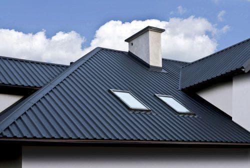 профнастил для крыши