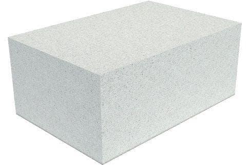 газосиликатные блоки от Cubi