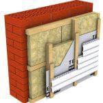 Как выбрать утеплитель для стен дома снаружи под сайдинг
