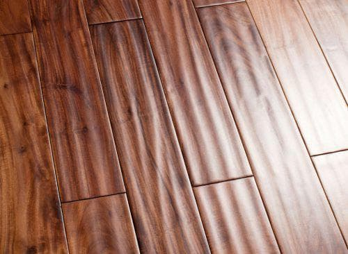 напольная массивная доска Magestik Floor