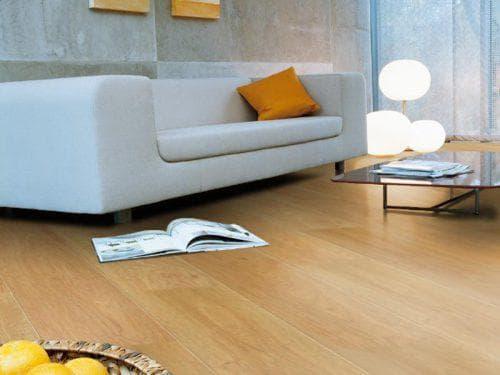 ламинат для квартиры от Witex