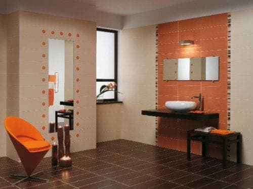 терралья для ванной
