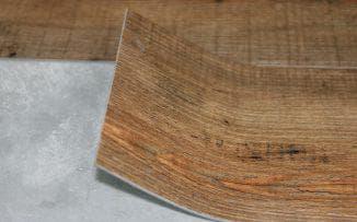 тонкий виниловый замковый ламинат 43 класс