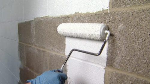 жидкая керамика для утепления стен изнутри