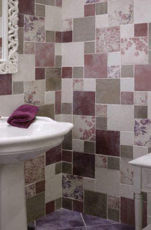 плитка Котто для ванной