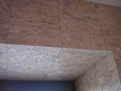 пробковые панели для стен Floor Step