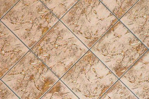 плитка керамическая глазурованная для внутренней облицовки стен от ABC-Klinkergruppe