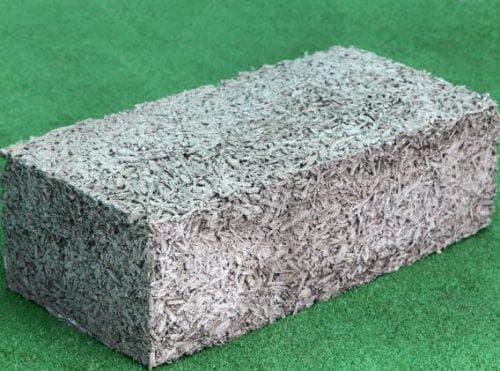 арболитовые блоки от Стройтех