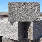 Арболитовые блоки: плюсы и минусы, размеры